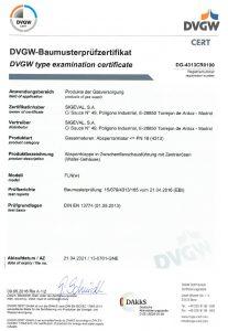 pantallazo dvgw